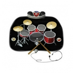 Best Drum Kit Playmat AOM8787 For Sale