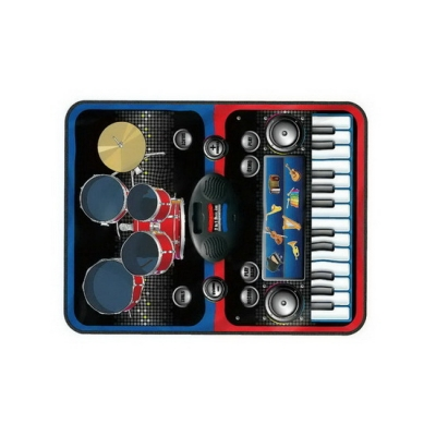Best 2 in 1 Music Jam Playmat AOM8881 For Sale
