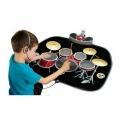 Drum Kit Playmat AOM8787