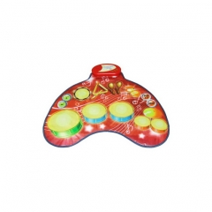 Best Music Drum Playmat AOM8814 For Sale