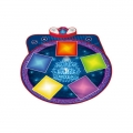 Light Up Dance Mat AOM8727
